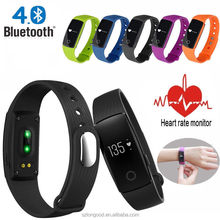 Best Basic Polar Exercise Activity Waterproof Bluetooth Smart Fitness Running Watch With Heart Rate Monitor