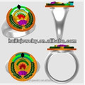 stainless steel jewelry customized accept cad making jewelry from you