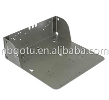 Ningbo High Quality CNC Sheet Metal Fabrication Parts