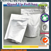 top quality safe doypack bag aluminum foil vacuum packing bags for food vacuum plastic