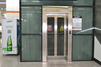 Accessible Passenger elevators
