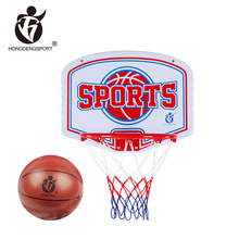 wholesale standard size wall hanging type basketball coaching board with ABS