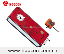 Hoocon HVAC system 10Nm 15Nm 20Nm Fire and Smoke Damper Actuator