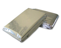 New design mylar space blanket with low price