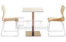 Hotel Furniture Table and Chair Sets