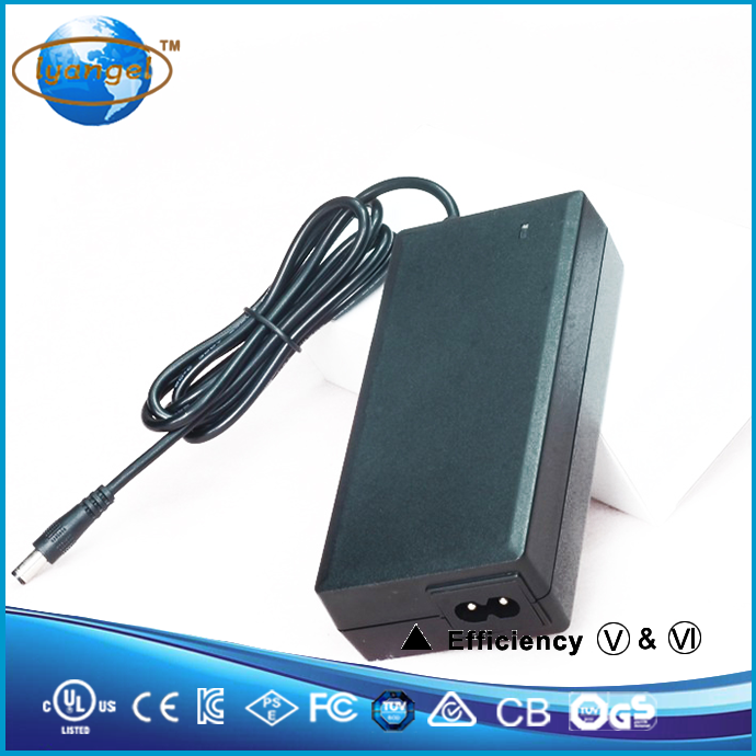 portable universal ac dc switching power supply 12V 3A power adapter desktop GS certification