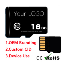 Lowest Cheap Price TF Card with Reader, China Factory 2.0 Nano SD Memory Card 16GB 32GB 64GB