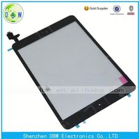 For iPad Mini 2 Digitizer Touch Screen With IC Connector