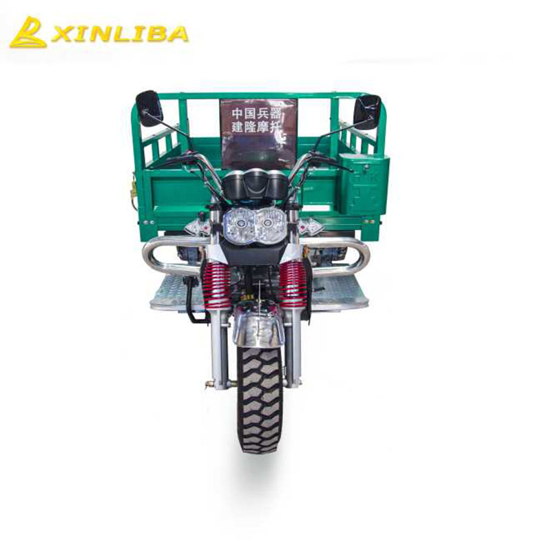 250cc 3 wheel mobility scooter cargo trike chopper sale