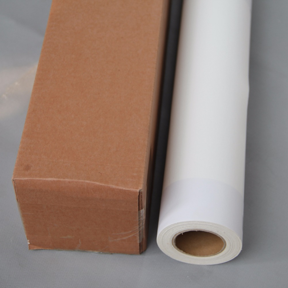 Polyester Inkjet Canvas Waterproof 600D for Outdoor
