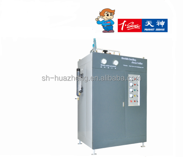 108KW Small Automatic Electric Steam Boiler/industrial boiler prices
