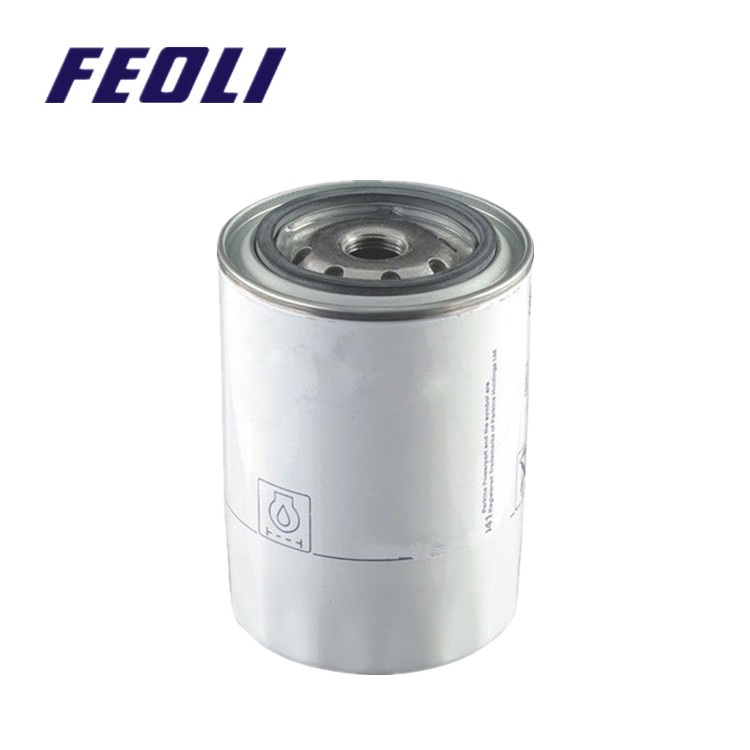 Oil filter type reliable quality experienced manufacturers car filter for perkins oil filter 2654408