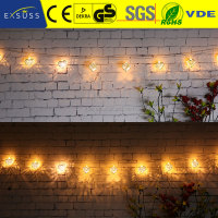 High Quality Decoration Led String Light outdoor christmas string light