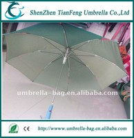 wholesales and promotion fashion style fashion LED umbrella with fashion led light handle
