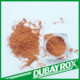 DB960 Orange Color Powder Pigment Iron Oxide for Enamel Paint