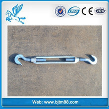 CE ISO TUV TIANMA US TYPE FEDERAL TURNBUCKLE