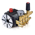 motorcycle car auto high pressure washer water pump