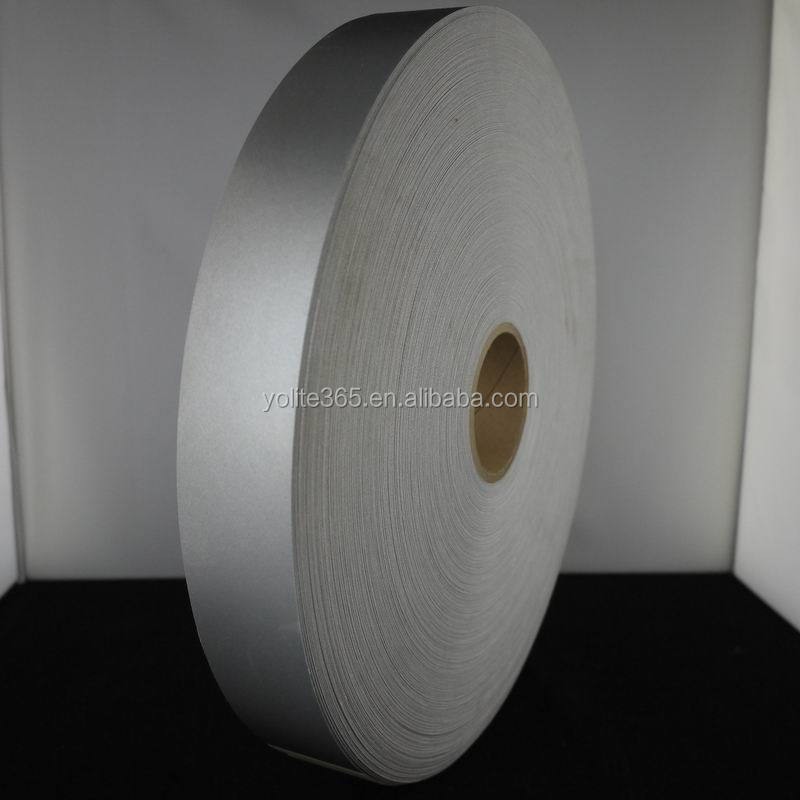 Reflective Fabric Tape 3M Scotchlite' Reflective Material