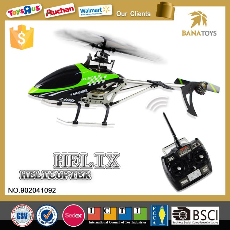 Special Offer! Super kids fly toy 2.4G 4 function radio control plane with charger long range rc helicopter