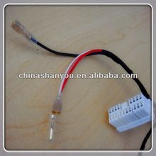 Custom hdmi to lvds cable wire harness manufacturer