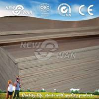 Malaysia Commercial Plywood / Plywood Manufacturer / Plywood Price