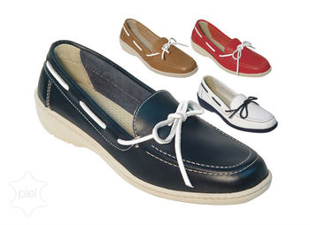 LEATHER CONFORT SHOES