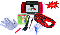 18pc Auto Emergency Tools Kit