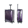 Travel Trolley Luggage Bag Plastic Cover