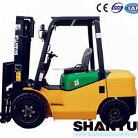 SF35 3.5T diesel forklift with China Xinchai engine C490