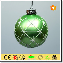 Christmas Tree Christmas Item Type frosted glass balls for sale