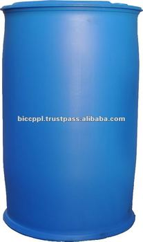200 Litre HDPE Barrels - XL Ring Narrow Mouth Drums