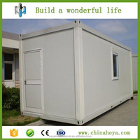 Strength assemble newly size customized container house