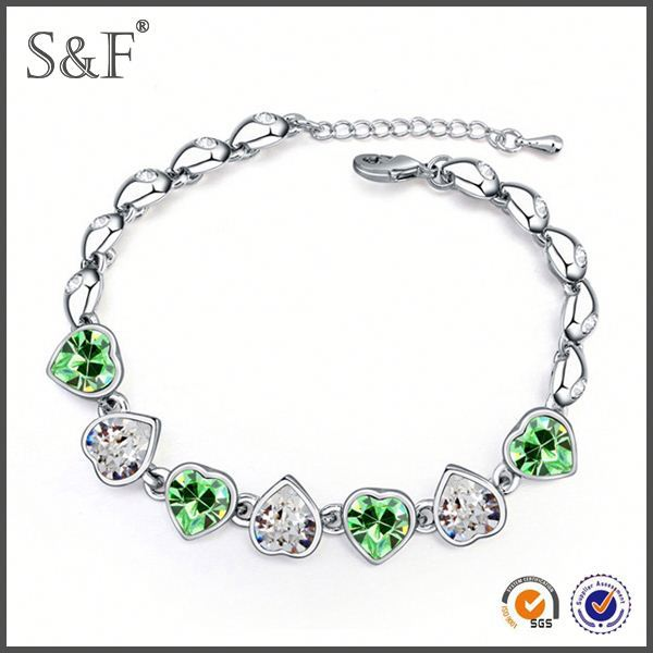 CHEAP PRICES!! Latest Luxury bracelet write name