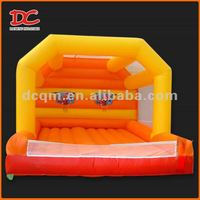 popular used commercial cheap inflatable bouncer for sale