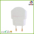 high quality Single port dual uk/EU 5v 2a usb wall charger