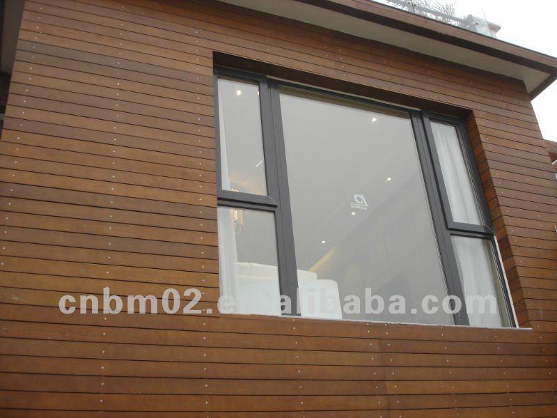 Revestimiento exterior de baja absorci n de agua paneles s ndwich identificaci n del producto - Revestimiento para exterior ...