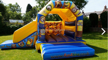 2016 NEW inflatable castle, inflatable jumping castle, inflatable bouncy castle