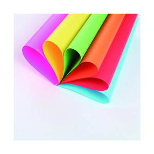 Private Self Design High Quality Supply Color a4 Paper Sticker Adhesive Hologram Film Pre Printed A4 Paper Factory From China