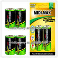 Midi-max AM-2 LR14 alkaline C battery cell