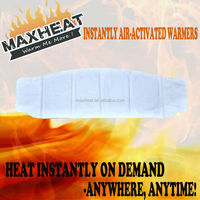 Private label shoulder warmer/heat pad/heat pack/heat therapy patch