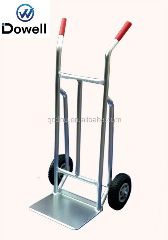 HT1422 easy moving hand truck, folding wagon wholesale