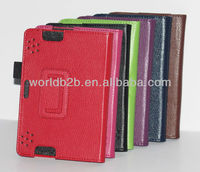 2013 Stand Leather Case for New Amazon Kindle Fire HDX 8.9 inch