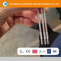 soldering arc aluminum welding wire manufacturer ER5356/k300 spool/(1.2mm)/ made in china 7kgs