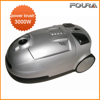 9029 FOURA Big capacity 5L Canister Bagged Vacuum Cleaner