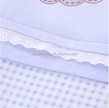 100% washable cotton Thick warm baby Quilt branded baby clothes