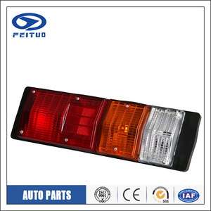 NEW auto rear tail light for ISUZU NPR 100P