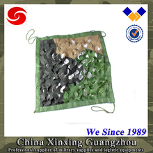 Reality, soft spring air gun, hunting, anime camouflage net