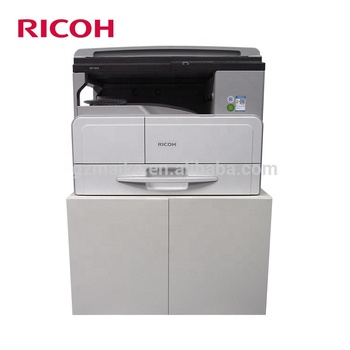 MP 2014 ricoh aficio photocopier price of digital mini copier machine