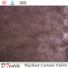 new china products for sale window curtains embossed design modern living room jacquard curtain fabric for villa