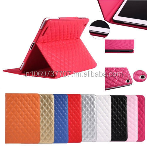 Flip Cover for ipad mini 360 degree rotational
